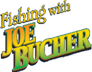 Fishing with Joe Bucher Logo