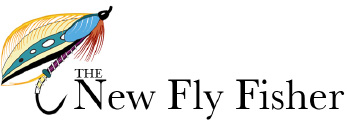 The New Fly Fisher Logo
